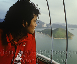 michael jackson, love, and sweet image