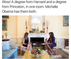 funny, lol, and michelle obama image