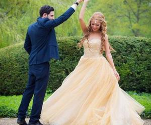 party dress and prom dress image