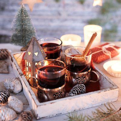christmas, food, and kitchen image