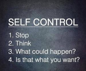 self control image