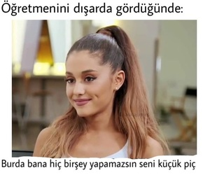 funny, ariana grande, and türkçe image