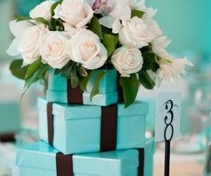 свадьба, завтрак у тиффани, and Breakfast at Tiffany's image