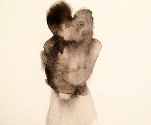 art and love image