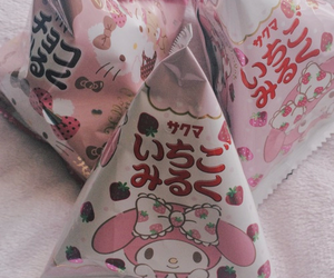 candy, japanese, and kawaii image