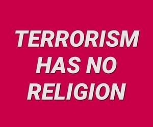 terrorism, religion, and paris image