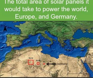 awesome, humor, and solar image