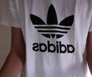 adidas, pale, and boy image