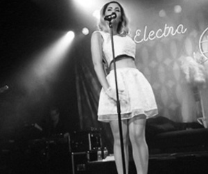 song, electra heart, and music image