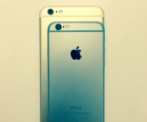 apple, beautiful, and gold image