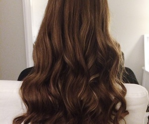 brown, girl, and brunet image