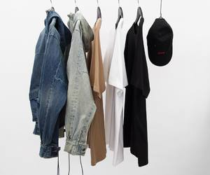 accessories, art, and clothes image