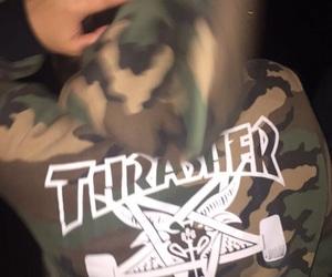 thrasher image