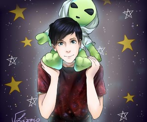 phil lester and amazingphil image