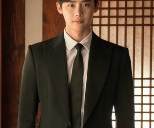 kpop, korean actor, and 이종석 image