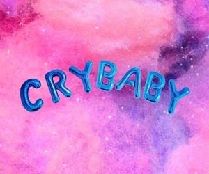 crybaby, melanie martinez, and wallpaper image