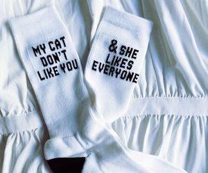socks and love image