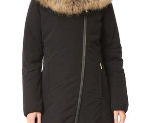 accessories, outerwear, and winter fashion image