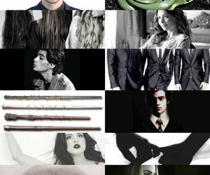 draco malfoy, friendship, and kings image