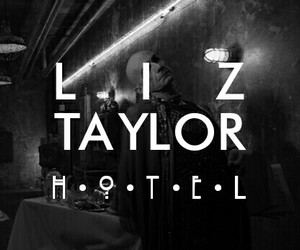 hotel, american horror story, and liz taylor image
