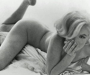 model, photos, and Marilyn Monroe image
