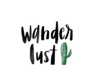 quotes, wanderlust, and travel image