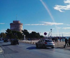 Greece, Sunny, and thessaloniki image