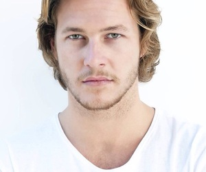 the best of me, luke bracey, and the november man image