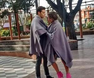 love, lutteo, and karol sevilla image