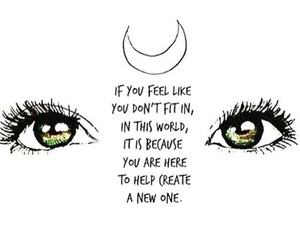 quote and sailormoon image