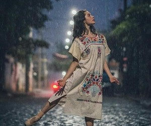 dance and rain image