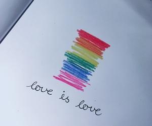 gay, gay pride, and lgbt image