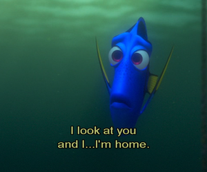 nemo, dory, and finding nemo image