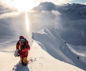 freeride, life, and mountain image