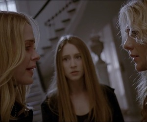 coven, ahs, and lily rabe image
