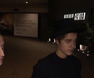 justin bieber, justin, and theme image