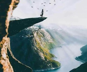 cool, nature, and pic image