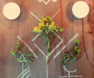 pagan, witchcraft, and wiccan image