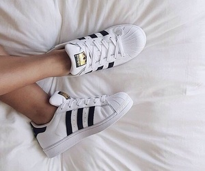 adidas, sneakers, and zapatos image