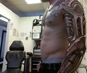 absolutely, fabulous, and tattoo image