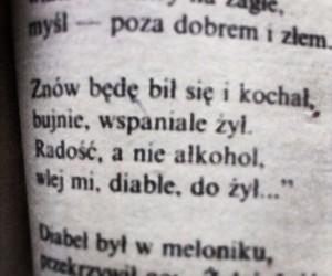 Lyrics, cytaty, and polskie cytaty image