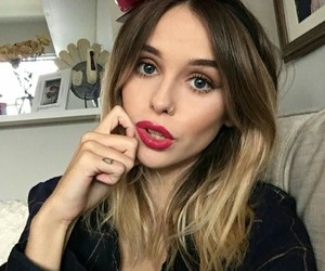 girl, acacia brinley, and beauty image