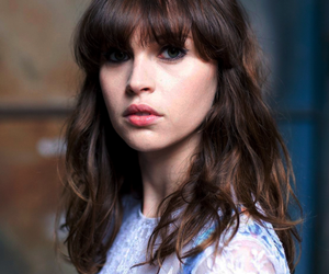 beautiful, Felicity Jones, and model image