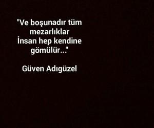 instagram, türkçe sözler, and gÜven adigÜzel image