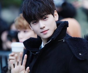 kpop, astro, and eunwoo image
