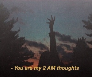 quotes, grunge, and thoughts image