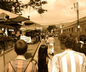 sepia, travel, and breath-taking image