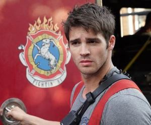 chicago fire, ho, and guy image