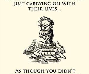 books, funny, and so true image