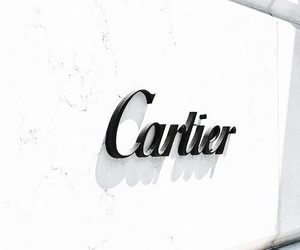 cartier, luxury, and white image